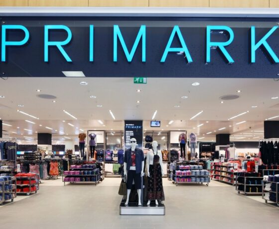 Shopping u Grazu - Primark
