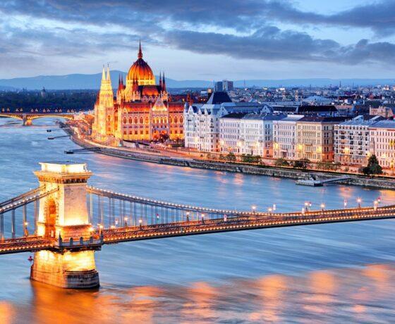 Jednodnevni izlet - Budimpešta
