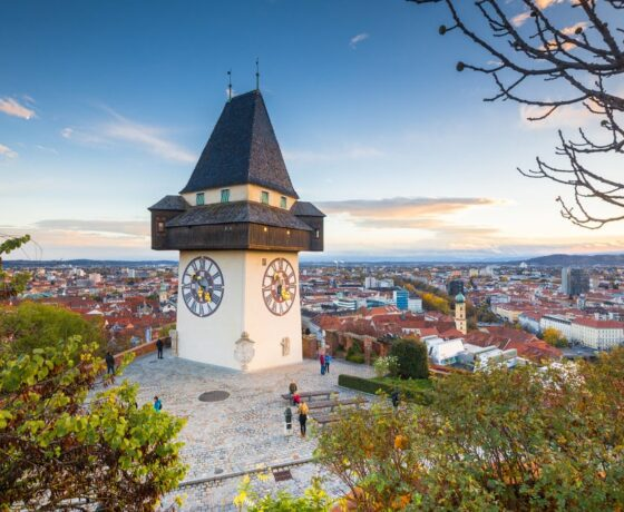 Jednodnevni izlet - Graz